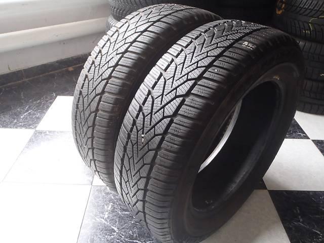 купить бу Б/у шины 185/60/R15 Semperit Speed-Grip 2 185/60/15 в Кременчуге