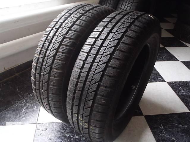 Б/у шины 185/65/R15 Bridgestone Blizzak LM-30  185/65/15- объявление о продаже  в Кременчуге