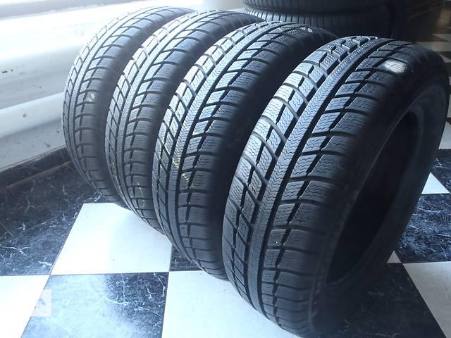 Б/у шины 185/65/R15 Michelin Alpin A3 185/65/15- объявление о продаже  в Кременчуге