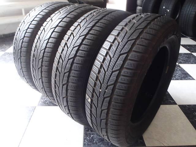 продам Б/у шины 185/65/R15 Semperit Speed-Grip 185/65/15 бу в Кременчуге