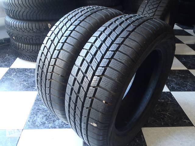 Б/у шины 195/55/R15 Pirelli Winter 210 Snow Sport 195/55/15- объявление о продаже  в Кременчуге