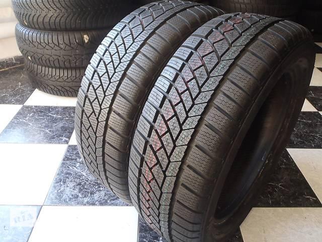 продам Новые шины 195/55/R16 Continental ContiWinterContact TS830p Ran on Flat 195/55/16 бу в Кременчуге