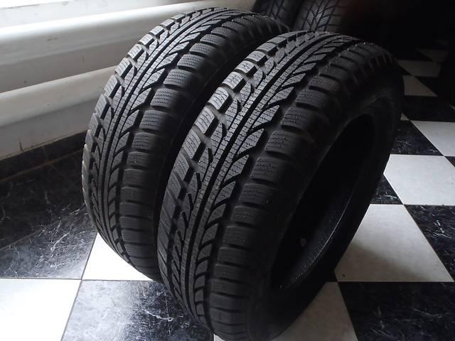 бу Новые шины 195/60/R15 Hankook IceBear W440 195/60/15 в Кременчуге