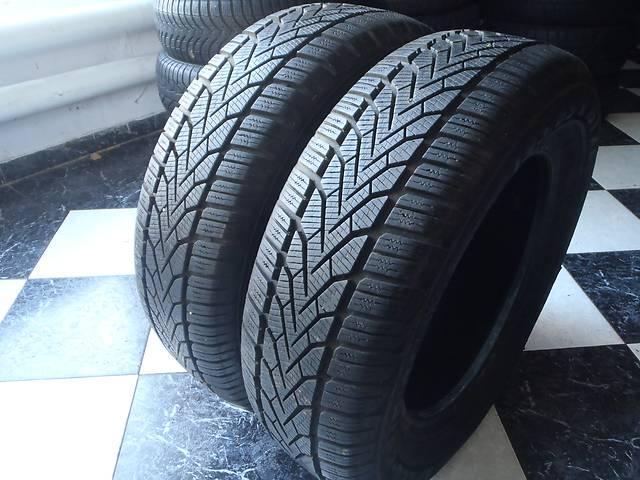 Б/у шины 195/65/R15 195/65/R15 Semperit Speed-Grip 2- объявление о продаже  в Кременчуге