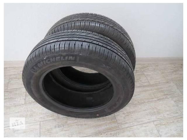 купить бу Б/у  шины 2 шт. Michelin Energy XM1 175/65/R15 в Тернополе