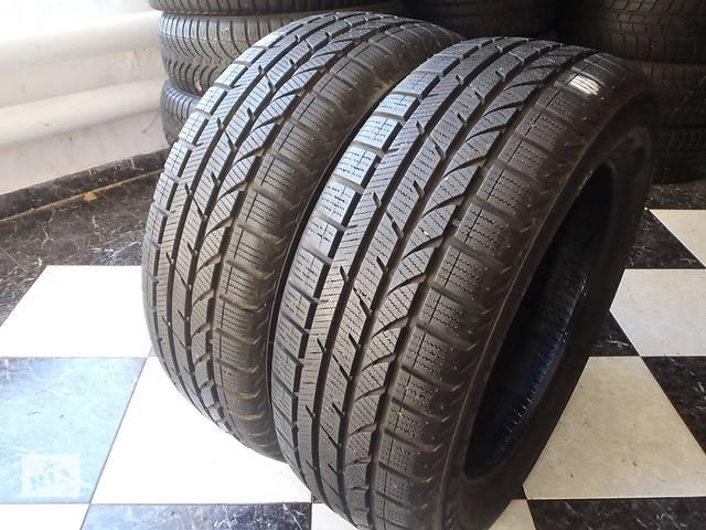Б/у шины 205/55/R16 Bridgestone Blizzak LM-32 205/55/16- объявление о продаже  в Кременчуге
