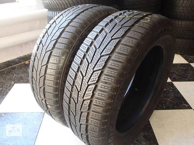 купить бу Б/у шины 205/55/R16 Semperit Speed-Grip  205/55/16 в Кременчуге