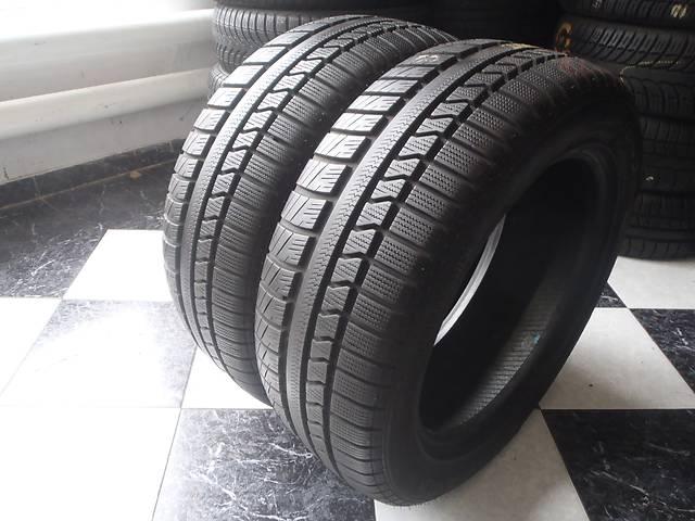 купить бу Б/у шины 205/55/R16 Vredestein Quatrac 3 205/55/16 в Кременчуге