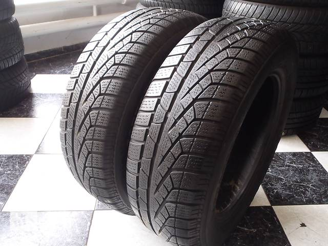 продам Б/у шины 205/60/R16 Pirelli SottoZero Winter 210  205/60/16 бу в Кременчуге