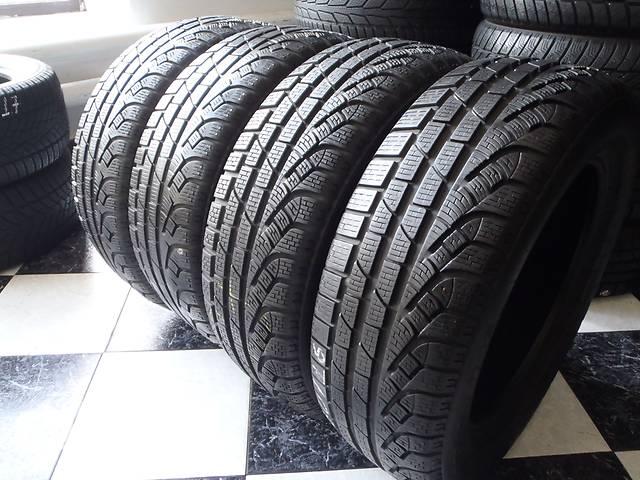 продам Б/у шины 205/60/R16 Pirelli SottoZero Winter 210 Serie 2 Фото 205/60/16 бу в Кременчуге