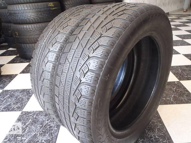 Б/у шины 205/65/R17 Pirelli SottoZero Winter 210 Seria 2  205/65/17- объявление о продаже  в Кременчуге