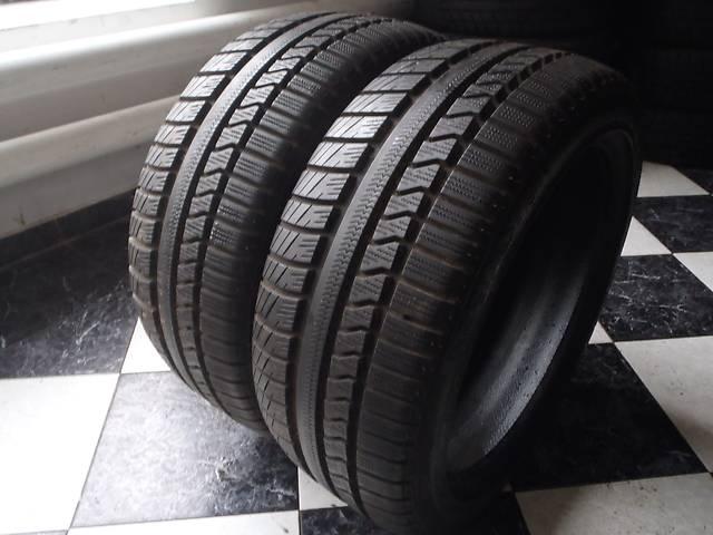 продам Б/у шины 215/45/R17 Vredestein Quatrac 3 215/45/17 бу в Кременчуге