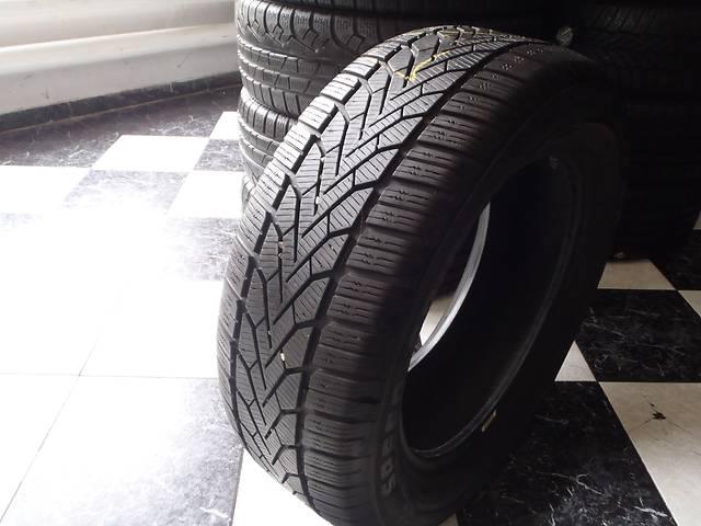 продам Б/у шины 215/55/R16 Semperit Speed-Grip 2 215/55/16 бу в Кременчуге