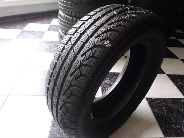 бу Б/у шины 215/60/R16 Pirelli SottoZero Winter 210 Serie 2  215/60/16 в Кременчуге