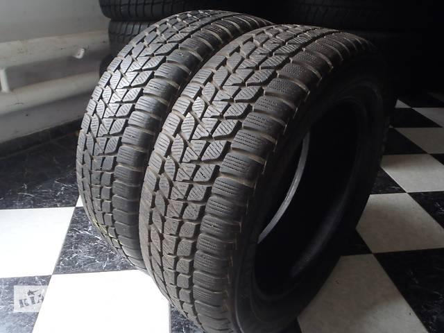 продам Б/у шины 215/60/R17 Brigestone Blizzak LM-25 4x4 215/60/17 бу в Кременчуге