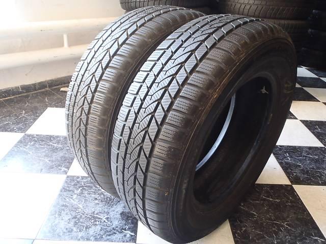 Б/у шины 215/65/R16 Falken EuroWinter Hs 439 215/65/16- объявление о продаже  в Кременчуге