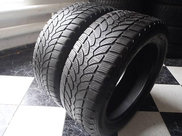 Б/у шины 225/50/R17 Bridgestone Blizzak LM-32 Ran on Flat  225/50/17- объявление о продаже  в Кременчуге