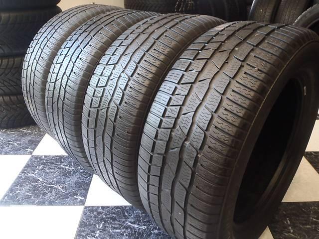 продам Б/у шины 225/55/R16 Continental ContiWinterContact TS830p 225/55/16 бу в Кременчуге