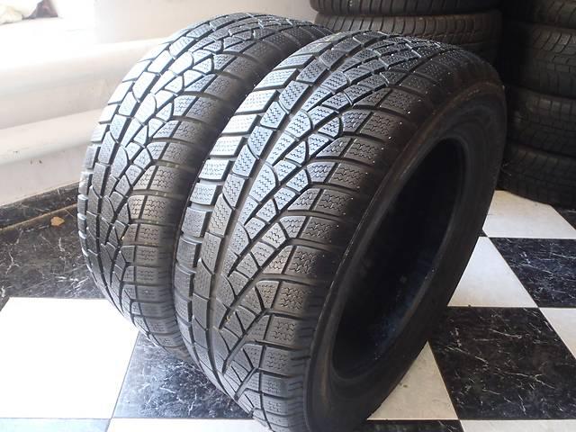 продам Б/у шины 225/55/R16 Pirelli SottoZero Winter 210 225/55/16 бу в Кременчуге