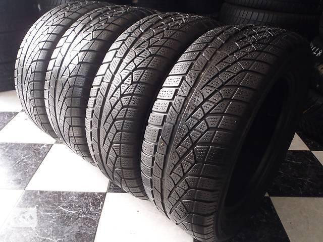 Б/у шины 225/55/R16 Pirelli SottoZero Winter 210  225/55/16- объявление о продаже  в Кременчуге