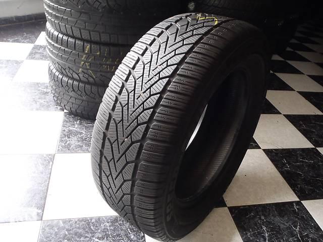 Б/у шины 225/55/R16 Semperit Speed-Grip 2 225/55/16- объявление о продаже  в Кременчуге