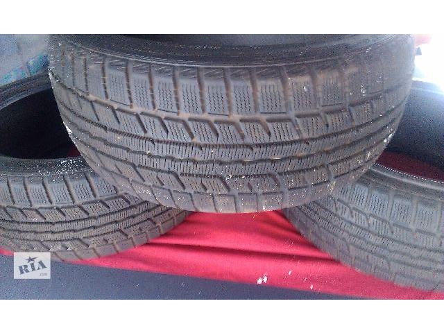 купить бу Б/у шины 245\40\18 для легкового авто в Полтаве