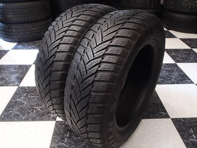 продам Б/у шины 2шт 175/65/R14 Dunlop Sp Winter Sport M3  175/65/14 бу в Кременчуге