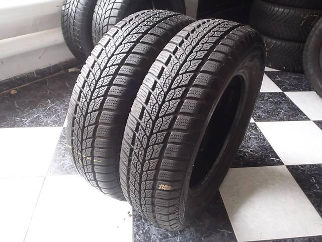 продам Б/у шины 2шт 175/70/R14 Barum Polaris 2 175/70/14 бу в Кременчуге