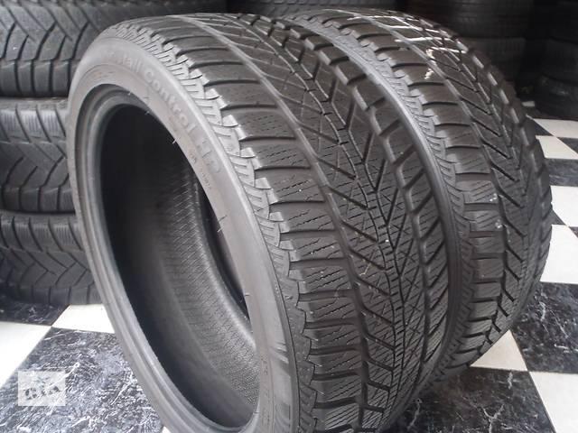 продам Б/у шины 2шт 225/45/R17 Fulda Kristall Control HP 225/45/17 бу в Кременчуге