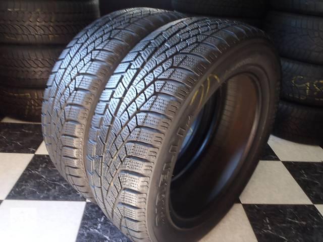 Б/у шины 2шт 225/60/R18 Pirelli SottoZero Winter 210  225/60/18- объявление о продаже  в Кременчуге