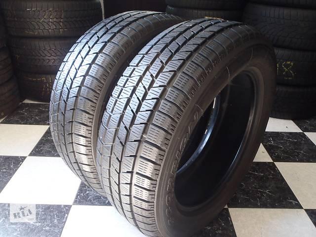 Б/у шины 2шт 235/60/R18 Pirelli Scorpion Ice&Snow  235/60/18- объявление о продаже  в Кременчуге