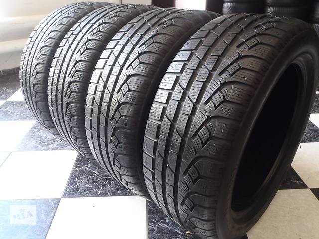 бу Б/у шины 4шт 225/50/R17 Pirelli SottoZero Winter 210 Seria 2 225/50/17 в Кременчуге