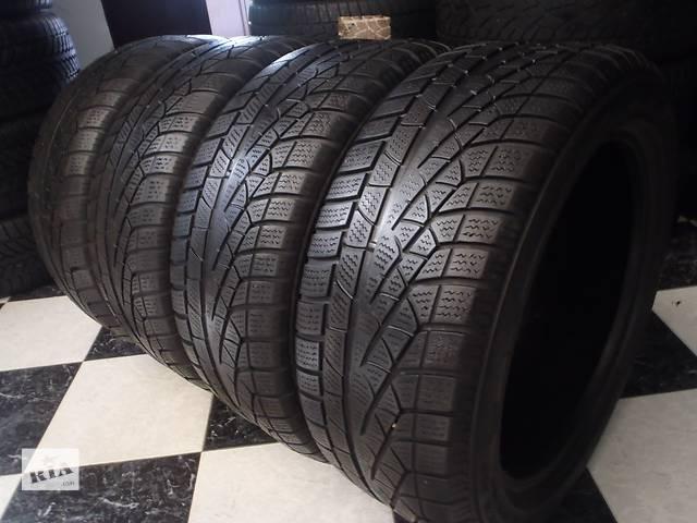 бу Б/у шины 4шт 225/50/R17 Pirelli SottoZero Winter 210 225/50/17 в Кременчуге