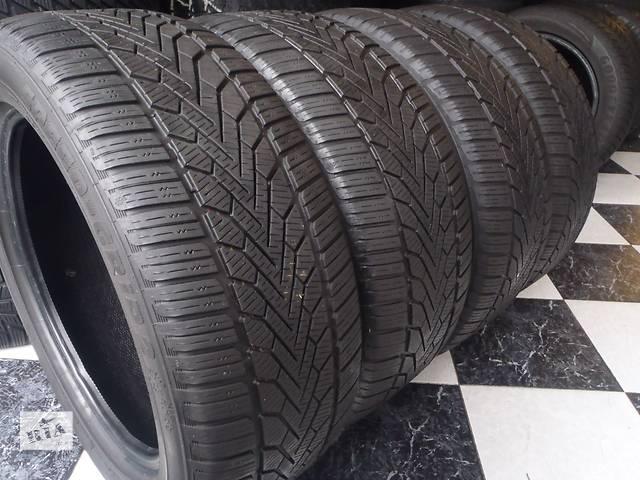 Б/у шины 4шт 225/50/R17 Semperit Speed-Grip 2 225/50/17- объявление о продаже  в Кременчуге