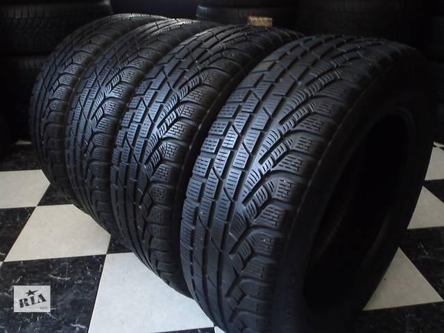 бу Б/у шины 4шт 225/60/R17 Pirelli SottoZero Winter 210 Serie 2 225/60/17 в Кременчуге