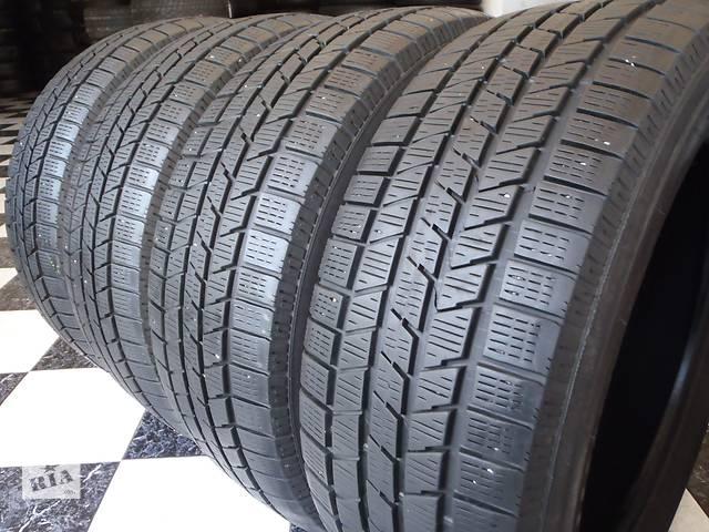 продам Б/у шины 4шт 255/55/R18 Pirelli Scorpion Ice&Snow  255/55/18 бу в Кременчуге