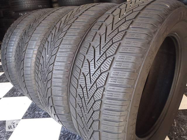 бу Б/у шины 4шт 255/55/R18 Semperit Speed-Grip 2  255/55/18 в Кременчуге