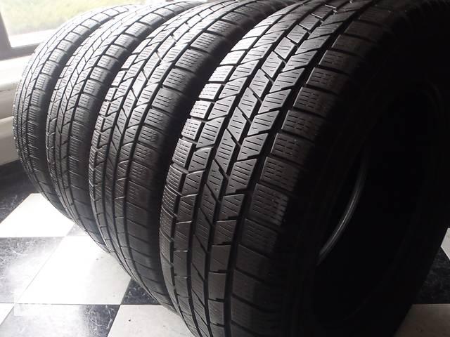 продам Б/у шины 4шт 255/60/R18 Pirelli Scorpion Ace&Snow  255/60/18 бу в Кременчуге