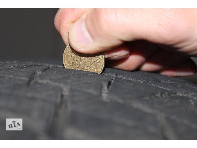 Б/у шины для легкового авто- объявление о продаже  в Бахмуте (Артемовске)