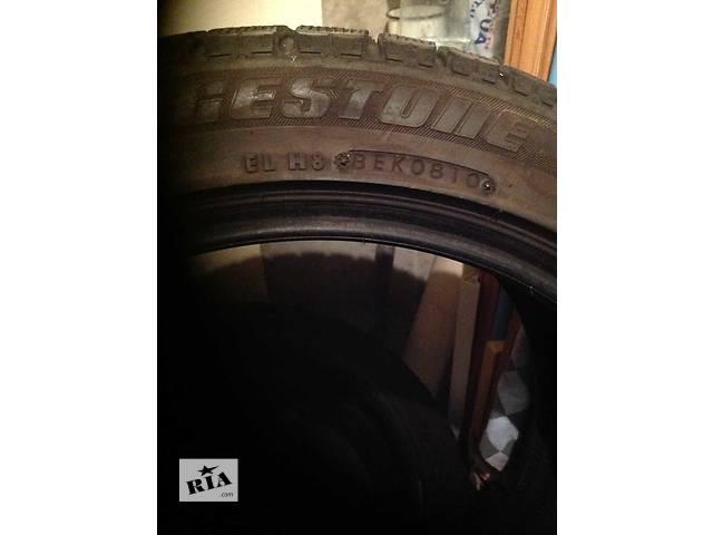 продам Б/у шины Bridgestone Blizzak GZ 225x45 r17 91S бу в Киеве