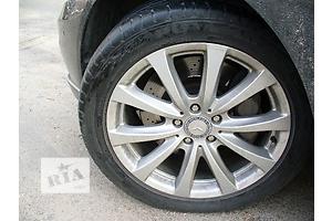 б/у Шины Mercedes S 500