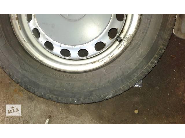 Б/у шины для автобуса Mercedes Vito- объявление о продаже  в Житомире