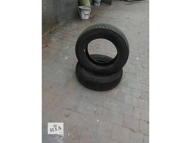 продам Б/у шины для буса бу в Львове