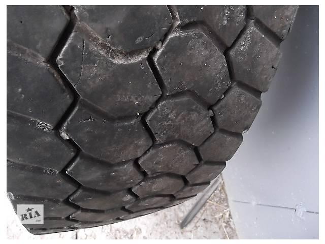 купить бу Б/у шины для грузовика Mercedes 3шт в Запорожье