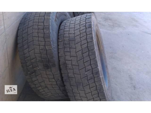 продам Б/у шины для грузовика Michelin бу в Виннице