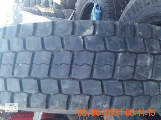 бу Б/у шины для грузовика в Житомире