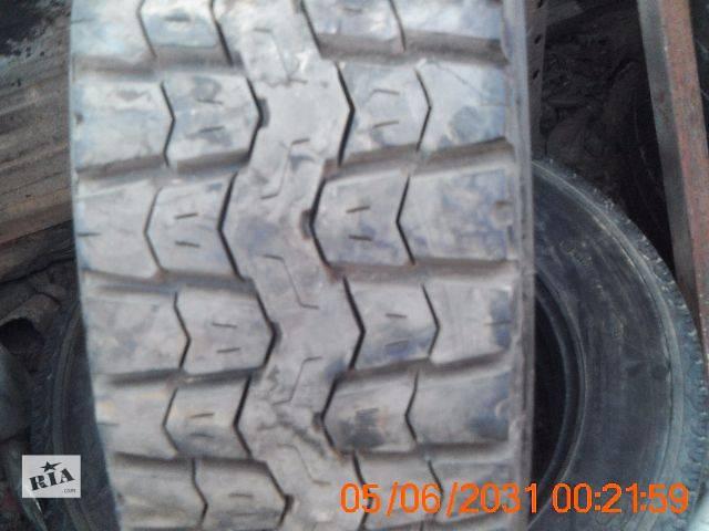 продам Б/у шины для грузовика бу в Житомире