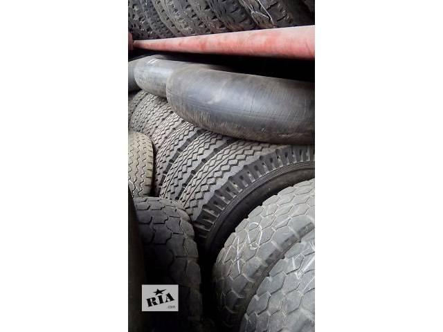 бу Б/у шины для грузовиков в Черкассах