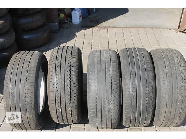 бу Шини/ Резина/ Гума 225/55/16 Michelin в Ровно