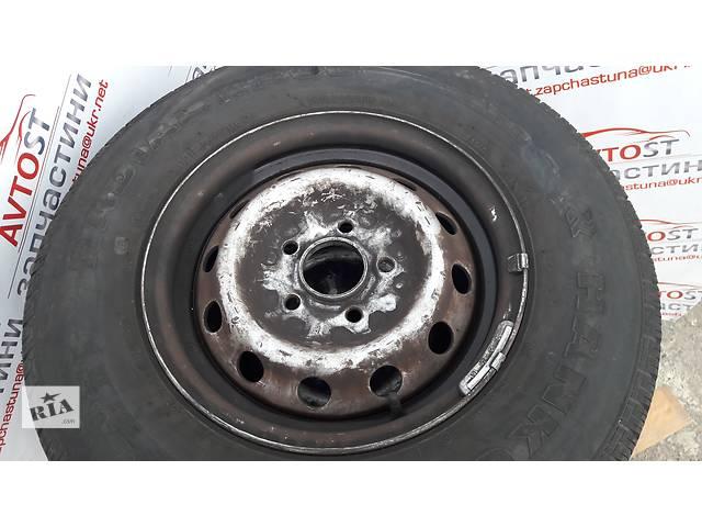 Б/у диски для грузовика- объявление о продаже  в Луцке